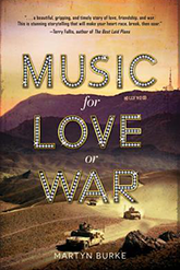 Music for Love and War